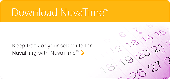Download the NuvaTime™ Reminder Tool