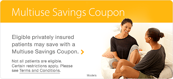 Coupon for NuvaRing® (etonogestrel/ethinyl estradiol vaginal ring)